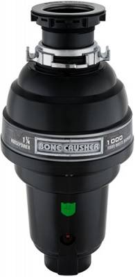 Bone Crusher: модель BC 1000